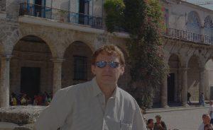 David Miner, Italy