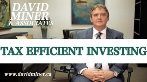 tax efficient investing