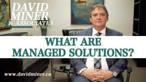 what are managed solutions